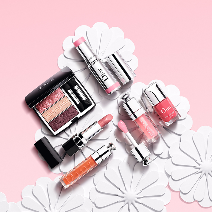 Dior Pure Glow Spring Collection