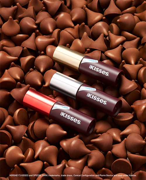 Etude Hersheys Lip Tints