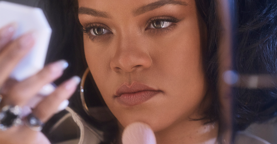 This is Rihanna's new favourite product in 2021 – she always has it in her purse!