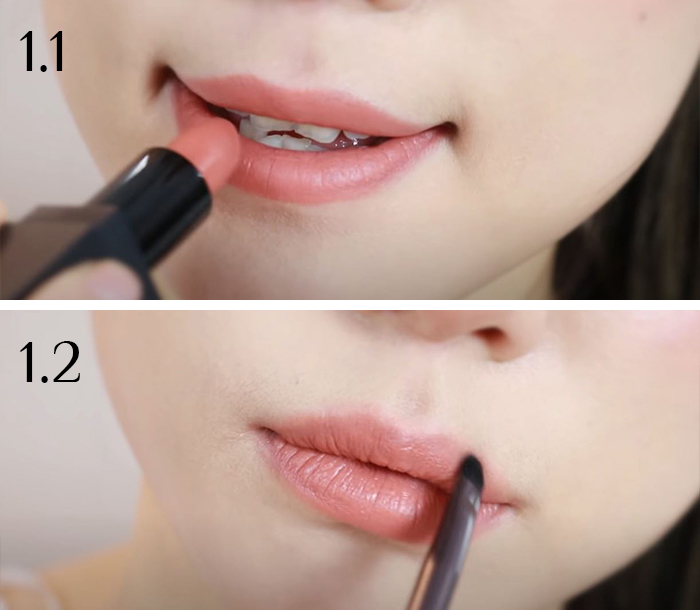 gradient-lips-matte-step-1