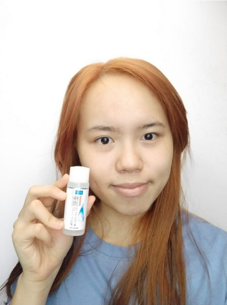 Hada Labo Hydrating Lotion Readers Review Joleen