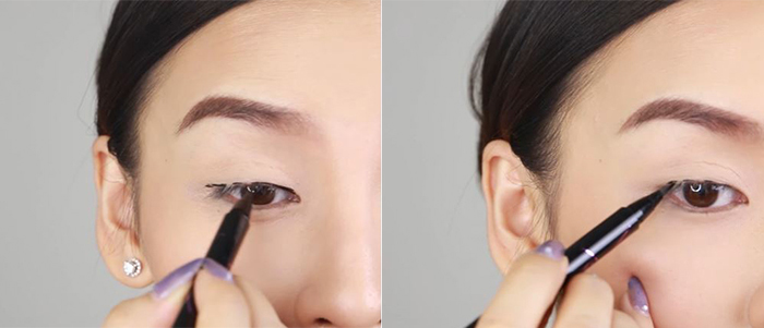 how-to-draw-eyeliner-dashes