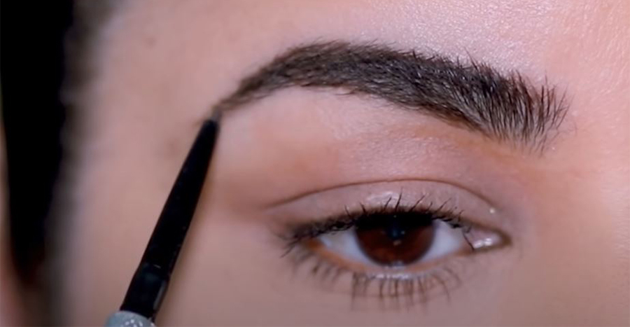 How to easily draw eyebrows for beginners (2021 Asian edition)