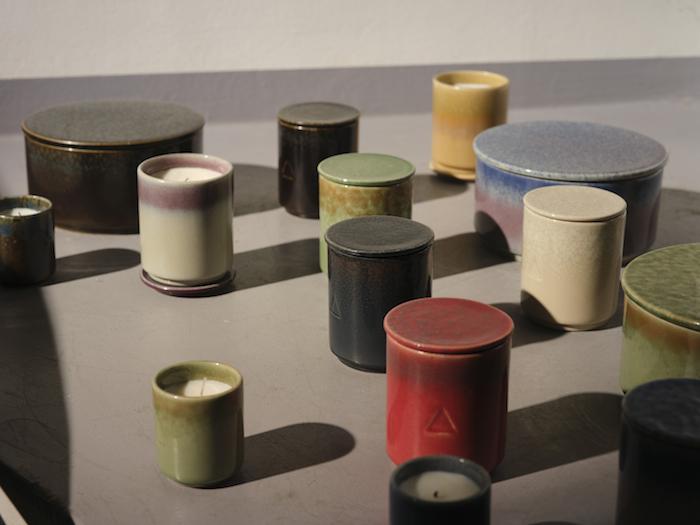 Ikea Ben Gorham Osynlig Candles 3