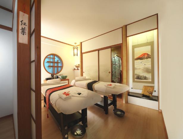 Japanese Massage Singapore Ikeda Spa