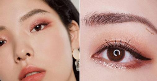 How to do Korean eye makeup if you're a beginner (2021 edition)