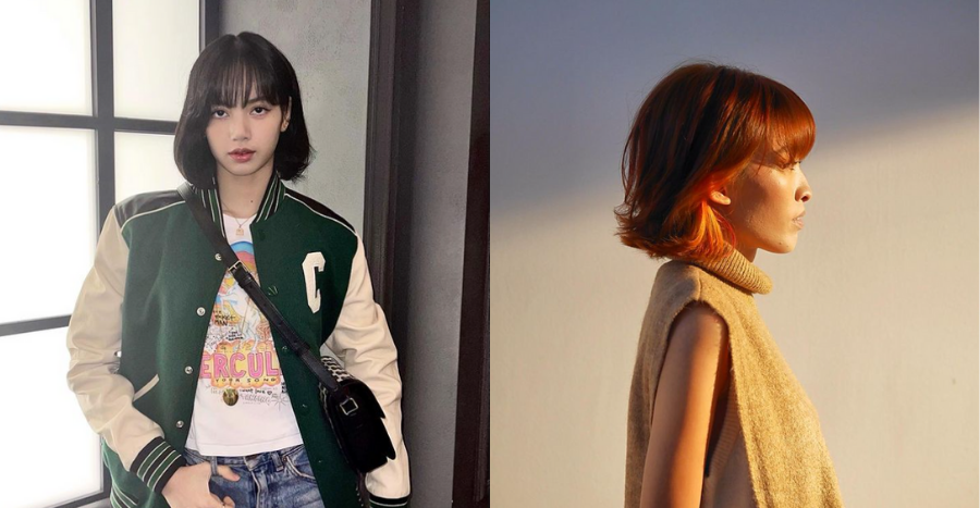 Mark our words: these 7 Korean hair trends are going to dominate 2021