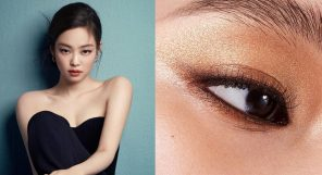 Korean Makeup Trends 2021 Featured Image
