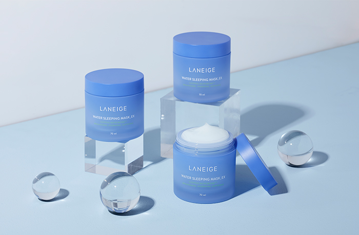 Laneige Water Sleeping Mask Ex Reformulated Review