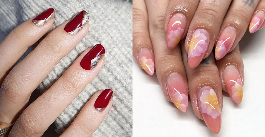 29 Chinese New Year nail inspirations and where to get them