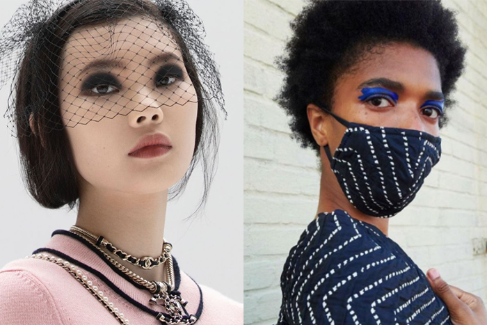 Makeup Trends 2021 Compilation