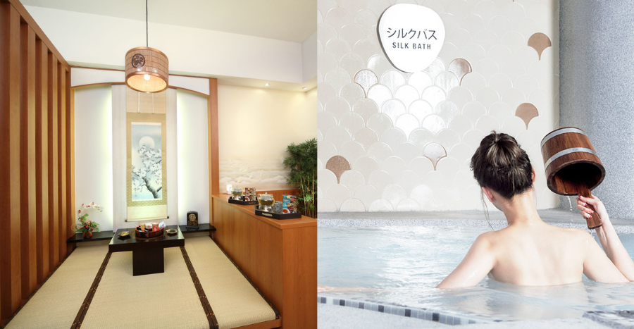 What Makes A Japanese Massage Singapore