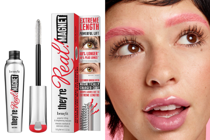 Benefit Cosmetics Theyre Real Magnet Mascara Packshot