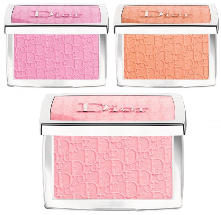 Bliglighter (dior Backstage Rosy Glow)