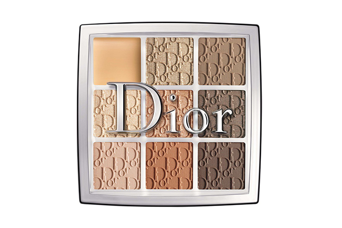 Blue Face Zoom Call Dior Palette