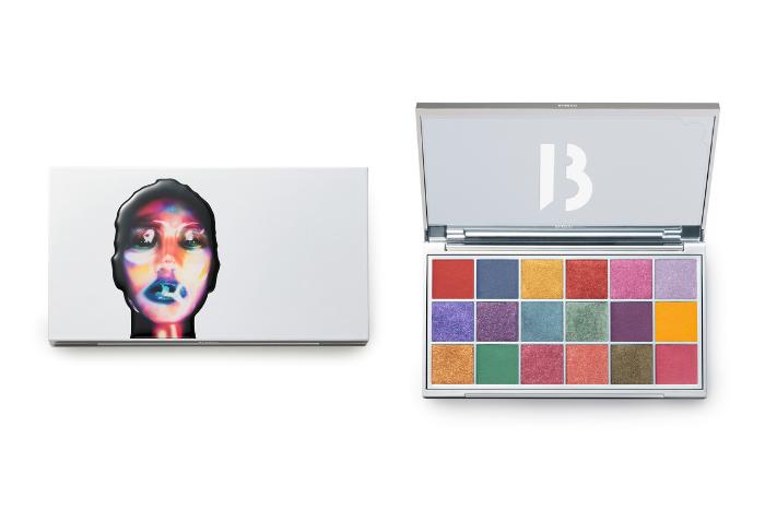 Byredo Prismic Eyeshadow Palette Launch Packshot