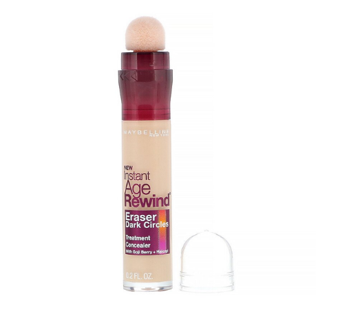 Cheap Affordable Celebrity Favourite Beauty Products Maybelline Concealer
