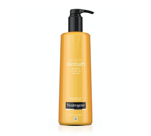 Cheap Affordable Celebrity Favourite Beauty Products Neutrogena Rainbath
