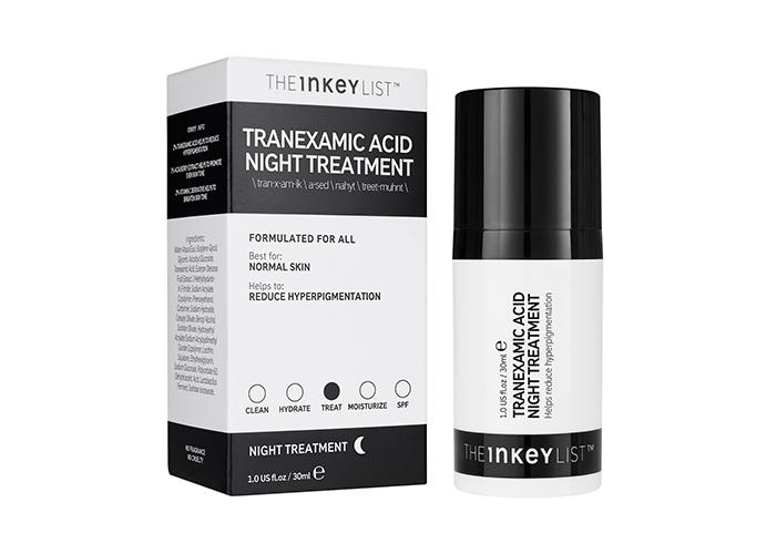Dark Spot Treatments The Inkey List