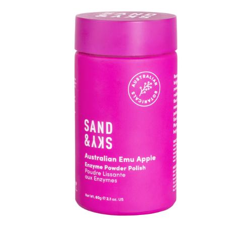 Face Scrub Sand And Sky Powder Polish