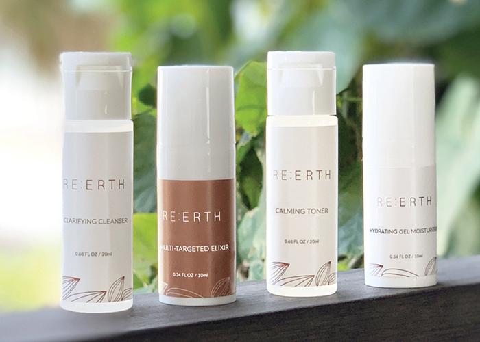 Local Beauty Brands Ishopchangi Reerth Mini Starter Kit