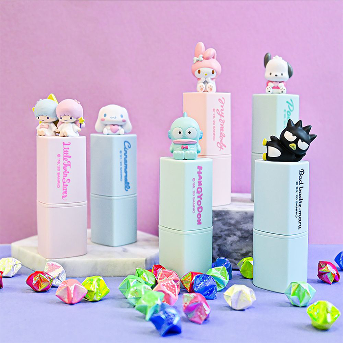 Sanrio Heart Lip Cream