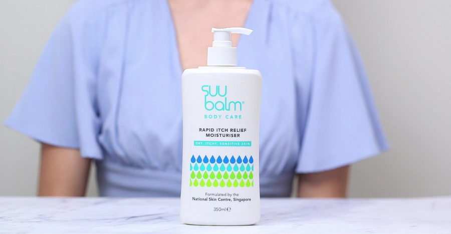 Suu Balm Rapid Itch Relief Moisturiser review: An improved formula that sensitive, eczema-prone skin users will love even more