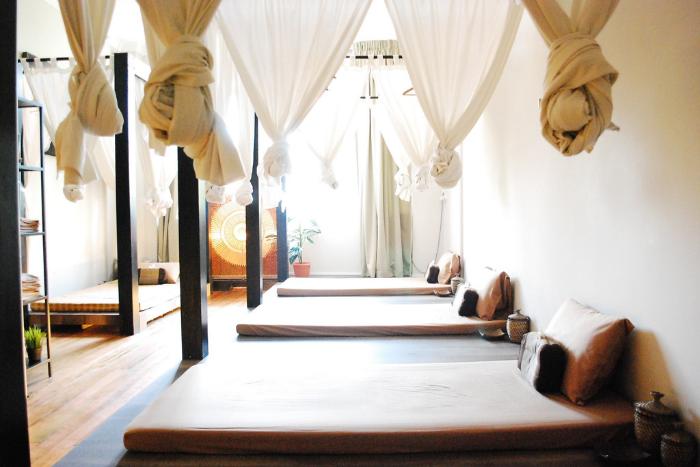 Thai Massage Singapore Sabaai Sabaai