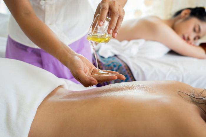 Thai Massage Singapore Source Alan Caishan Unsplash