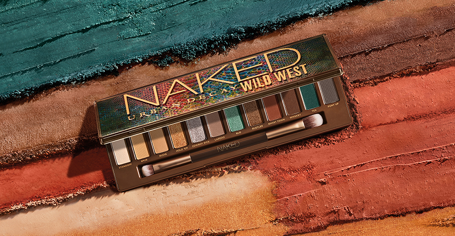 Urban Decay is launching a new Naked Palette – and it could be the best one since the original