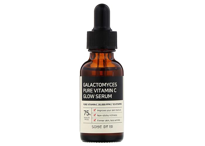 Vitamin C Serum Some By Mi