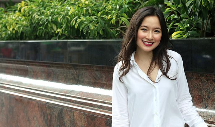10. Lynsey Lim Of Handmade Heroes