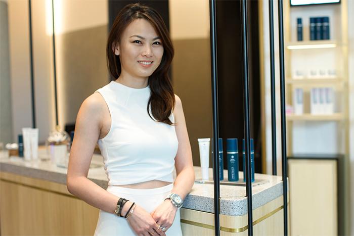 2. Pauline Ng Of Porcelain