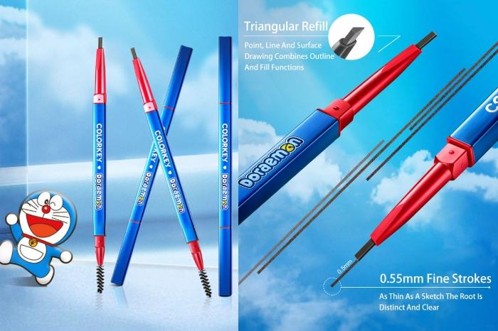7. Eyebrow Pencil