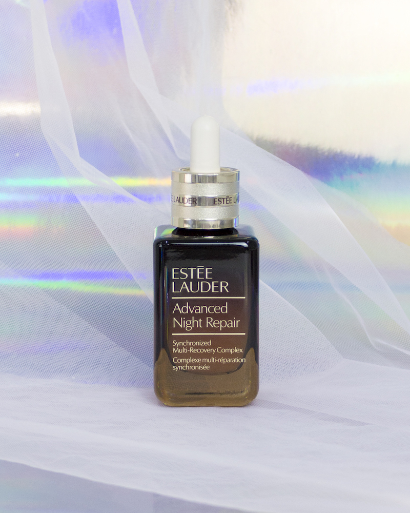 Daily Vanity Beauty Awards 2021 Best Serum Estee Lauder Advanced Night Repair Synchronized Multi-Recovery Complex Editor's Choice, Expert's Choice, Readers' Choice
