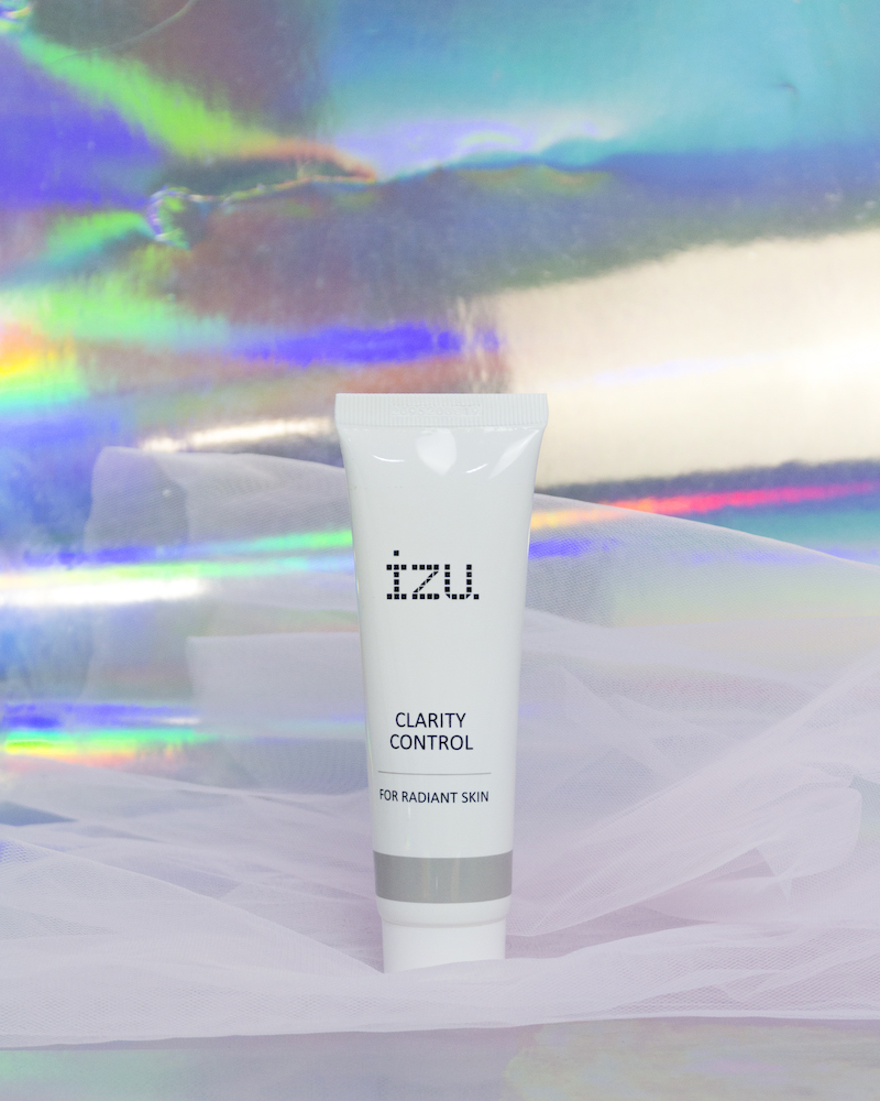 Daily Vanity Beauty Awards 2021 Best Moisturiser Izu Clarity Control Worth A Shot