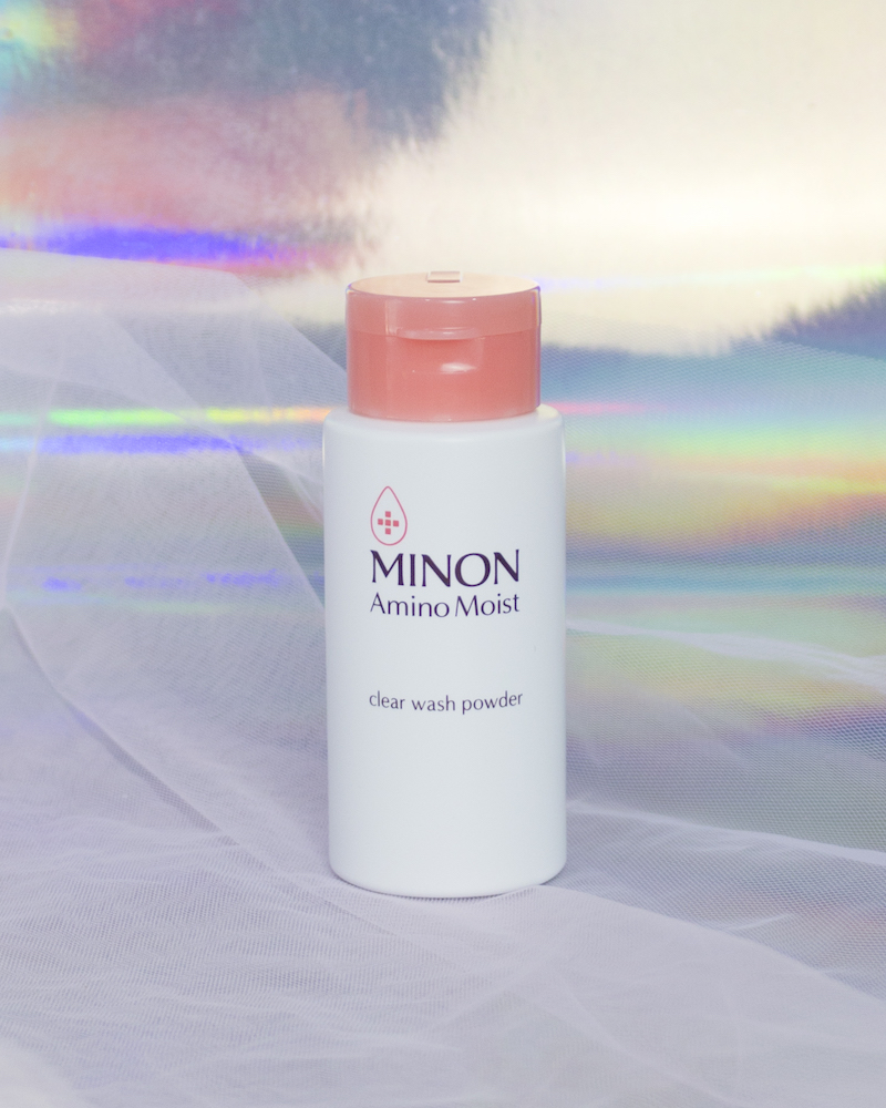 Daily Vanity Beauty Awards 2021 Best  Minon Amino Moist Clear Wash Powder Worth A Shot