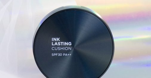 THEFACESHOP fmgt Ink Lasting Cushion