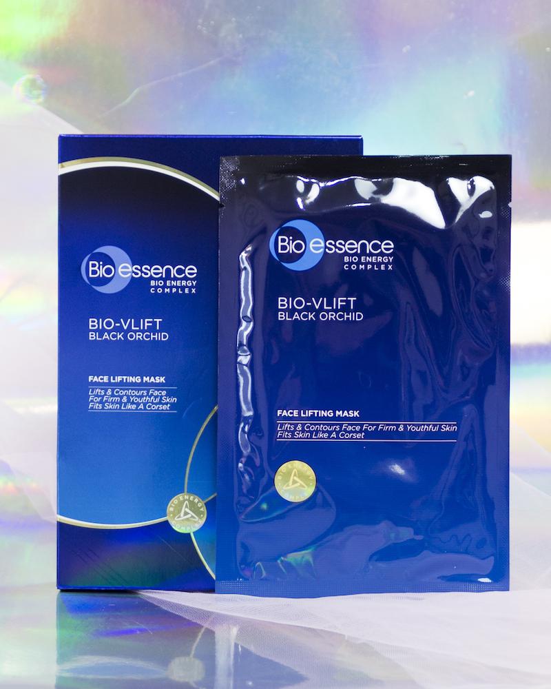 Daily Vanity Beauty Awards 2021 Best Mask Bio-essence Bio-VLift Face Lifting Mask Worth A Shot