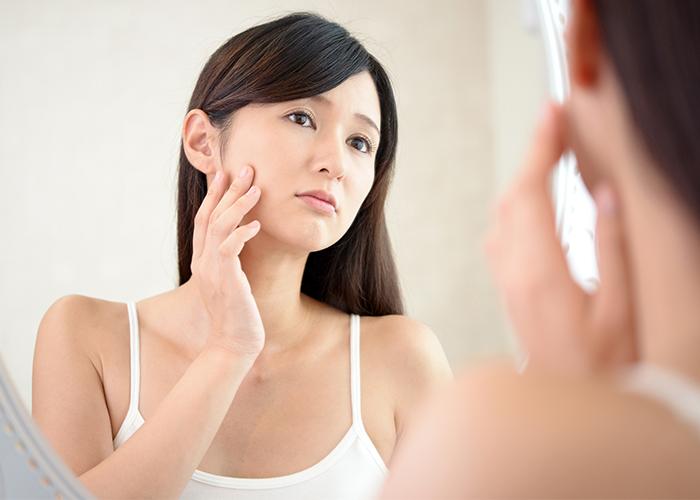 Anti Pollution Skincare Senka