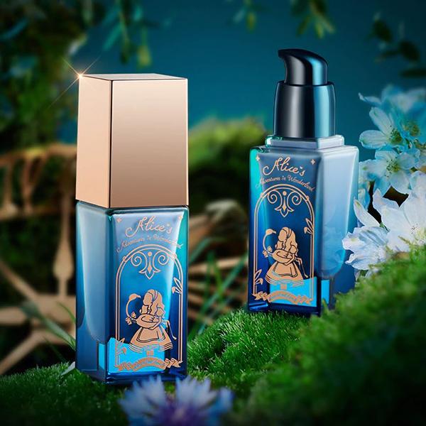 C Beauty Brands Alice In Wonderland