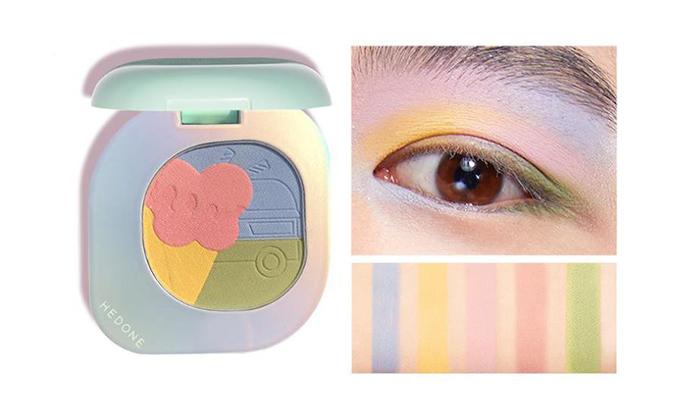 C Beauty Brands Hedone Eyeshadow