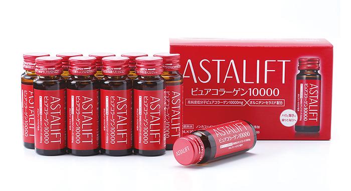 Collagen Drink Astalift