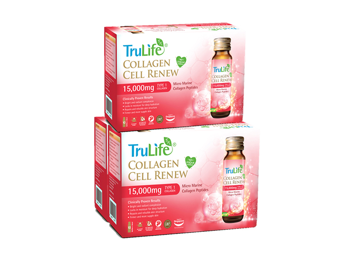Collagen Drink Trulife