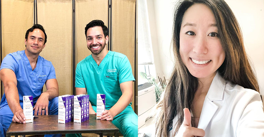 7 dermatologists to follow on TikTok for the best skincare advice
