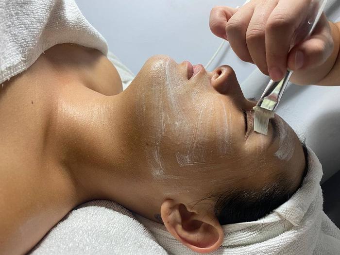 Extraction Facials Citi Beauty Review 1