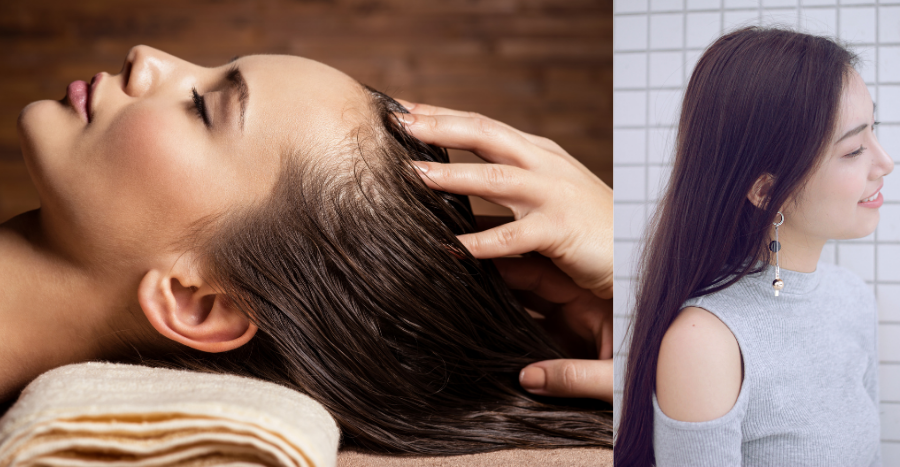 6 proven tips to try if you want to grow your hair longer (and a little faster)