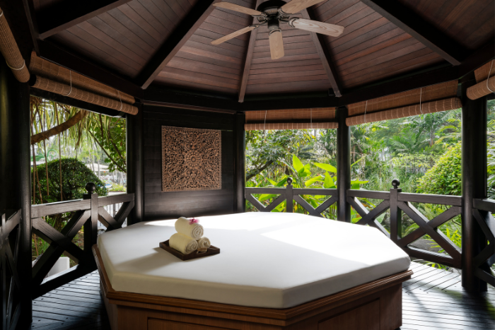Hotel Massage Singapore Chi The Spa Shangri La Rasa Sentosa Resort