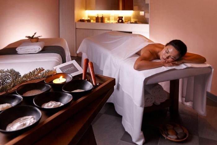 Hotel Massage Singapore Purovel Spa And Sport Swissotel Merchant Court