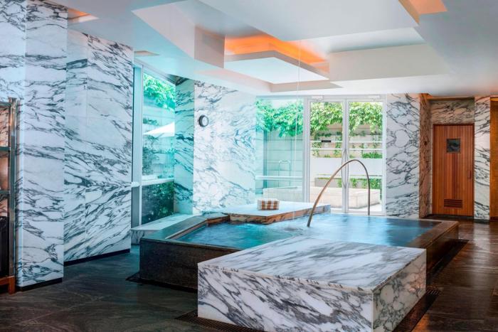 Hotel Massage Singapore Remede Spa The St Regis Singapore